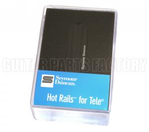 11205-03 Seymour Duncan Hot Rails for Tele Bridge Pickup STHR-1b