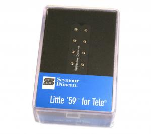 11205-33  Seymour Duncan Little '59 Tele Bridge Pickup ST59-1