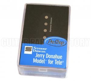 11204-31 Seymour Duncan Jerry Donahue Tele Bridge Pickup APTL-3JD