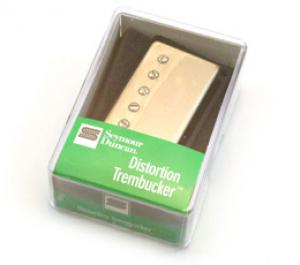 SEYMOUR DUNCAN DISTORTION TREMBUCKER NICKEL