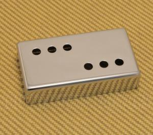 008-1101-000 Fender '72 Telecaster Wide Range Humbucker Plain Neck Chrome Pickup Cover 0081101000