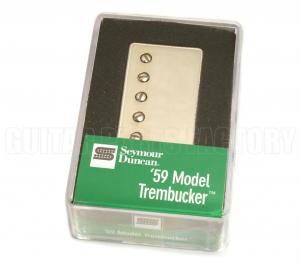 11103-05-Nc Seymour Duncan '59 Trembucker Nickel TB-59