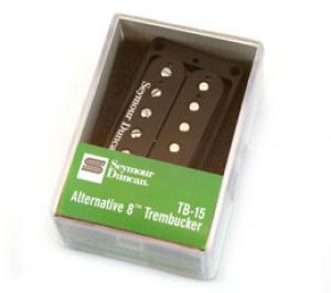 SEYMOUR DUNCAN ALTERNATIVE 8 TREMBUCKER BLACK