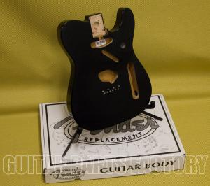 099-8006-706 Fender Black Tele Body Vintage Bridge 0998006706