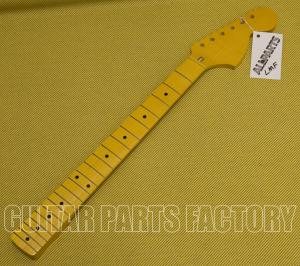 LMF Allparts LMF 70s Large Headstock Maple Neck for Stratocaster