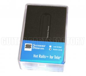 11205-04 Seymour Duncan  Hot Rails for Telecaster Tele Neck Pickup STHR-1n