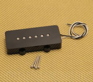009-1520-000 Seymour Duncan-Designed Jazzmaster Guitar Bridge Pickup JM-101B Black