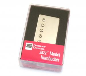 11102-01-Nc Seymour Duncan SH-2n Nickel Jazz Guitar Humbucker Pickup