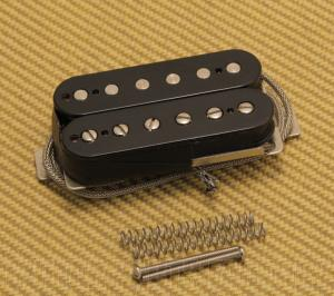 022-2136-000 EVH Neck Frankenstein Humbucker Guitar Pickup Black