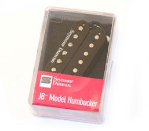 11102-13-B Seymour Duncan Four Conductor Black Humbucker Pickup SH-4 JB