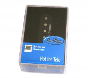 11202-11-T Seymour Duncan Hot Tele Bridge Lead Guitar Pickup Tapped STL-2