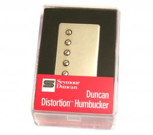 11102-25-NC Seymour Duncan Distortion Neck Humbucker Nickel SH-6n