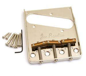 TB-5141-001 Joe Barden American Standard Bridge for Telecaster