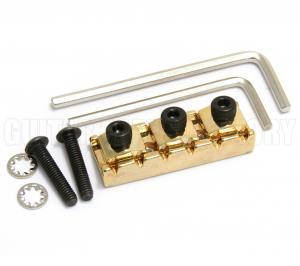 BP-0028-L02 Lefty Gold Locking R3 Nut