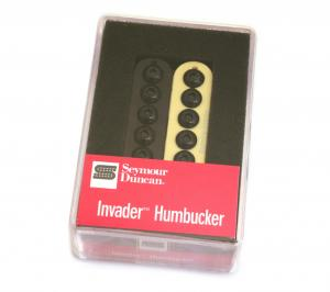 11102-31-Z Seymour Duncan SH-8B Invader Bridge Guitar Humbucker Pickup Zebra
