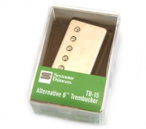 SEYMOUR DUNCAN ALTERNATIVE 8 TREMBUCKER NICKEL