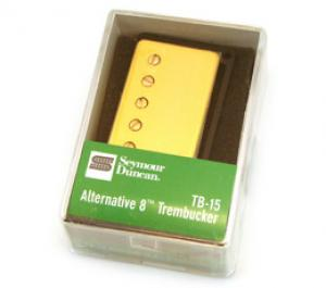 SEYMOUR DUNCAN ALTERNATIVE 8 TREMBUCKER GOLD
