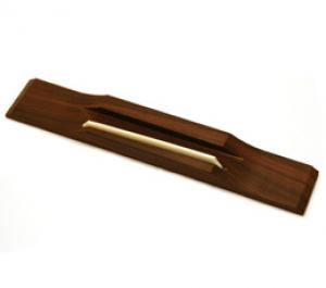 GB-3344 Grover Rosewood Classical Guitar Bridge
