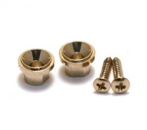 GST-TN Nickel Tall Round String Guides for Guitar