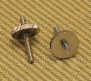 BP-2394-001 Nickel SAE Studs for USA ABR Bridge for USA Gibson Guitar