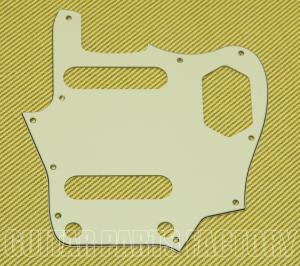 770-9946-000 Fender American Pro Jaguar Guitar Pickguard Mint Green 7709946000
