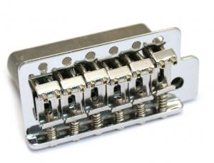 005-4619-000 Fender Mexi Vintage Spaced Strat Guitar Tremolo Bridge Block 0054619000