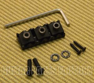 BP-0026-L03 Lefty Black Locking R2 Nut