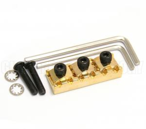 BP-0026-L02 Lefty Gold Locking R2 Nut