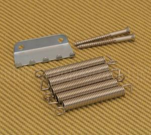 099-2084-000 Fender Pure Vintage Stratocaster Tremolo Spring Claw Kit 0992084000