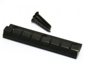 ATP-7-B Black 7-String Anchor Style Tailpiece