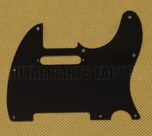 006-4109-000 Genuine Fender Bakelite Pickguard for Tele 0064109000