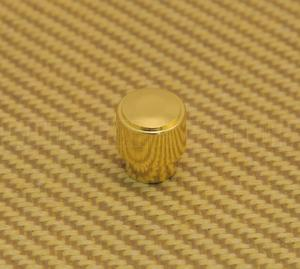 SK-0714-002 Gold Round Switch Tip for Vintage/USA Fender Telecaster/Tele