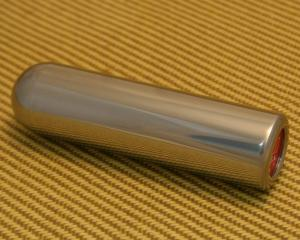 921 Dunlop Round Nose Tonebar Stainless Steel Guitar Slide Dobro Pedal/Lap Steel