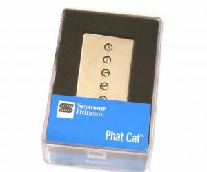11302-16-NC Seymour Duncan Phat Cat Bridge Nickel Guitar Humbucker SPH90-1b