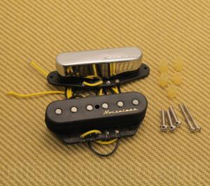 099-2116-000 Fender Vintage Noiseless Telecaster Pickups, Neck & Bridge 0992116000
