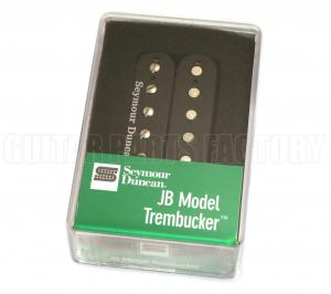 11103-13-B Seymour Duncan JB Trembucker Pickup TB-4 Black