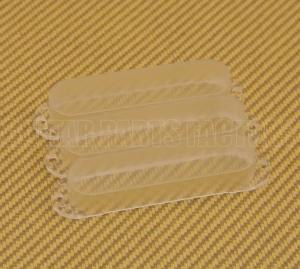 PC-0406-00C (3) Clear Pickup Covers for Strat