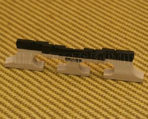 GB-77 Grover Tune-Kraft 5 String Banjo Bridge 5/8