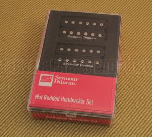 11108-13-B Seymour Duncan Hot Rodded Humbucker Pickup Set / SH-4 JB AND SH-2n JAZZ SH-4s