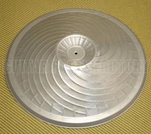 006-2329-000 New Old Stock FR-48 Resonator Aluminum Cone (for biscuit bridge)
