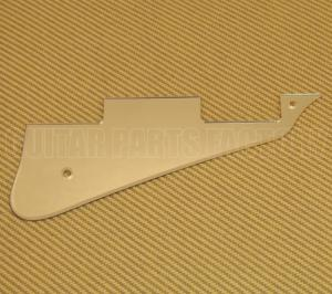 LP-GLD Mirror Gold Pickguard for Les Paul