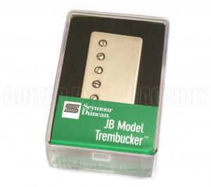 11103-13-Nc Seymour Duncan JB Trembucker Pickup TB-4-NICKEL