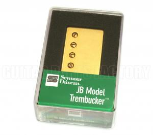 11103-13-Gc Seymour Duncan JB Trembucker Pickup TB-4-GOLD