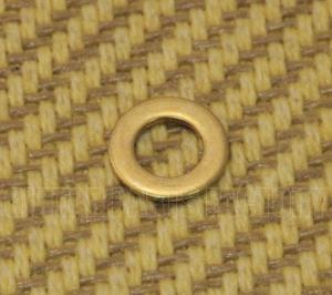002-2335-000 (1) Brass Truss Rod Washer