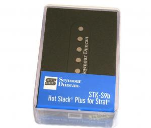 11203-13-Bc Seymour Duncan STK-S9b Hot Stack Plus Black Strat Pickup  STK-S9b