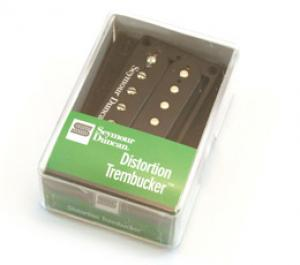 SEYMOUR DUNCAN TB-6 DISTORTION TREMBUCKER PICKUP - BLACK