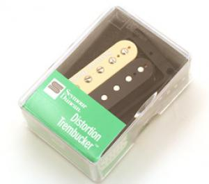 SEYMOUR DUNCAN TB-6 DISTORTION TREMBUCKER PICKUP - ZEBRA