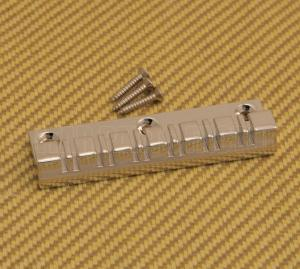 ATP-12-N Nickel 12-String Guitar Anchor Style Tailpiece