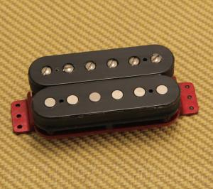 009-7013-020 Fender Twin Head Modern Black Neck Humbucker Pickup