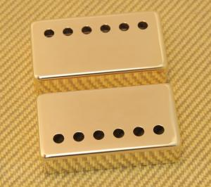 PC-0300-002 Gold Humbucking Pickup Covers Vintage Gibson